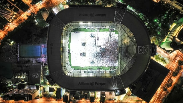 FORMATION events is used by stadiums, trade shows, festivals and more for successful execution